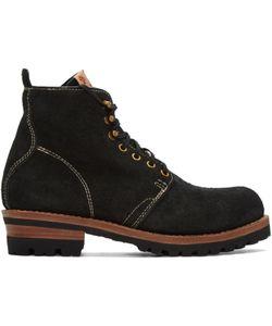 Visvim | Folk Zermatt Boots