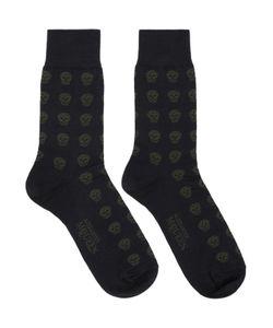 Alexander McQueen | Skull Socks
