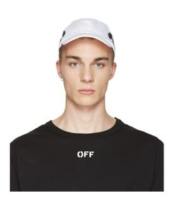 OFF-WHITE | Diagonal Spray Cap