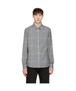 Noah | Plaid Pocketed Shirt