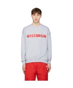 RICHARDSON | Wisconsin Pullover