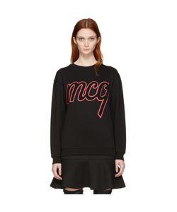Mcq Alexander Mcqueen | Logo Classic Pullover