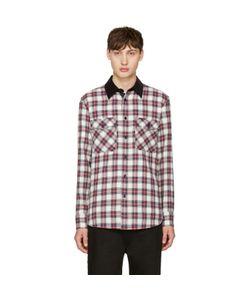 Rag & Bone | Rag And Bone And Plaid Jack Shirt