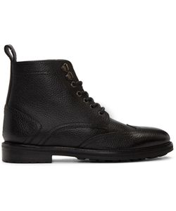 Tiger Of Sweden | Charly 45 Boots