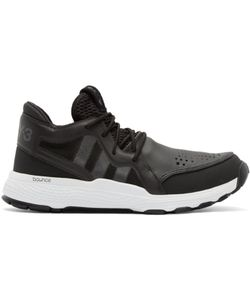 Y-3 SPORT   On Court Sneakers