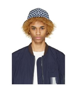 Sasquatchfabrix | Check Bucket Hat