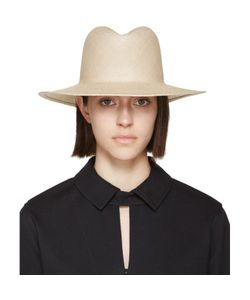 Clyde | Straw Dip Hat