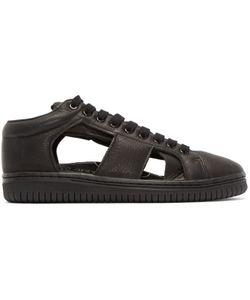 CHRISTIAN PEAU | Low-Cut Gr-Sk1 Sneakers