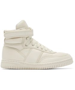 CHRISTIAN PEAU | Hodi-Ppp High-Top Sneakers
