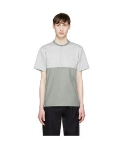 TIM COPPENS | And Woven Henley