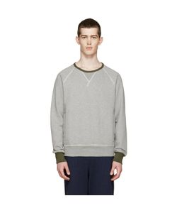 Nigel Cabourn | And Crewneck Pullover