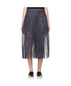 Sara Lanzi | And Organza Skirt