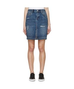 Earnest Sewn | Denim Skirt