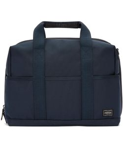 Porter | Nylon Stage 2way Briefcase