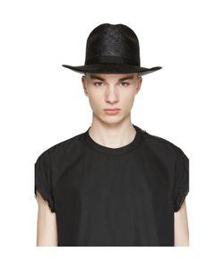 ROBERT GELLER | Straw Hat