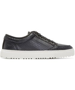 ETQ AMSTERDAM | Leather Meriva Low 2 Sneakers