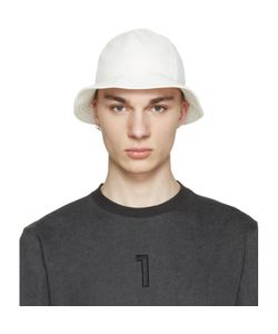 D BY D   Faux-Leather Bucket Hat
