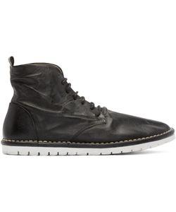 Marsèll Gomma   Leather Sancrispa Ankle Boots