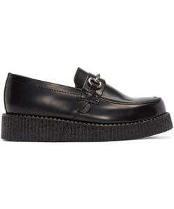 Underground | Creeper Penny Loafers