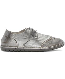 Marsèll Gomma | Leather Brogues