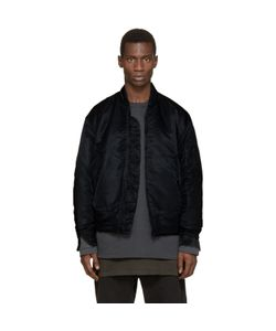 YEEZY SEASON 1 | Nylon Bomber Jacket