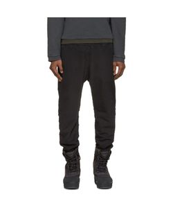 YEEZY SEASON 1 | French Terry Lounge Pants