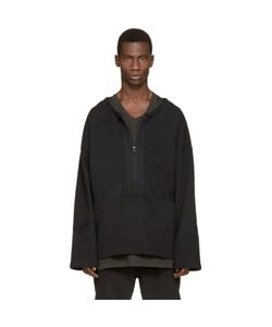 YEEZY SEASON 1 | Military Half Zip Pullover