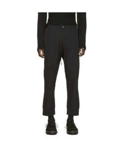 SONG FOR THE MUTE | Patch Pocket Lounge Pants
