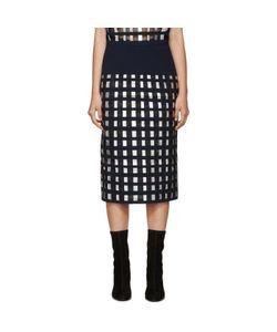 REJINA PYO | And Sasha Lattice Skirt