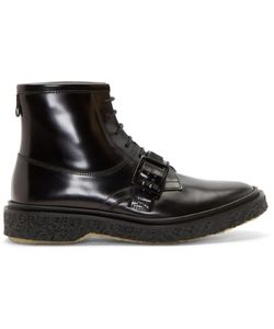 Adieu | Type 46 Boots