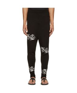 Thamanyah | Knit Logo Lounge Pants