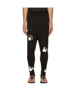 Thamanyah | And Tech Knit Lounge Pants