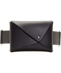 Fleet Ilya | Leather Money Belt