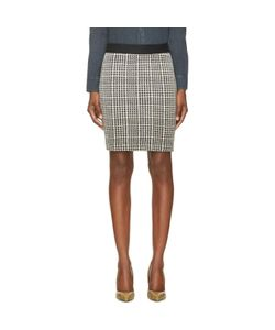 Roseanna | And Houndstooth Buster Skirt