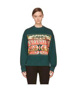 JUUN.J | The Pre-Vinylite Society Sweatshirt