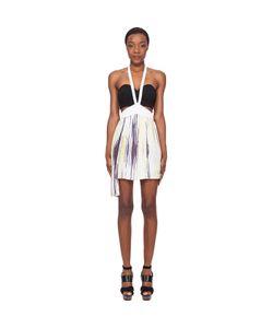 Mandy Coon | Wide Open Halter Skirt