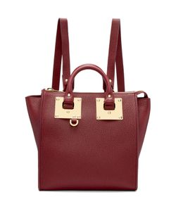 Sophie Hulme | Small Holmes Backpack