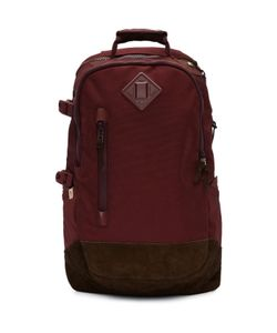 Visvim | Ballistic 20l Backpack
