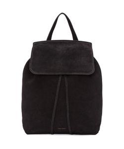 MANSUR GAVRIEL   Suede Backpack