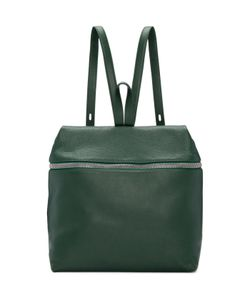 KARA | Leather Large Backpack