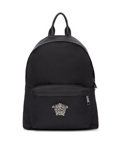 Versace | Nylon Medusa Backpack