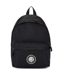 Versus | Nylon Lion Backpack