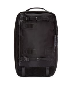 Master-Piece Co | Nylon 3-Way Backpack