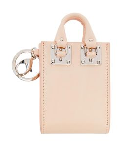Sophie Hulme | Albion Tote Keychain