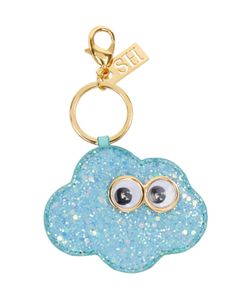 Sophie Hulme | Exclusive Clive At Night Keychain