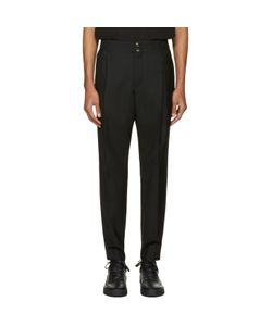 PUBLIC SCHOOL | Wool Jekon Trousers