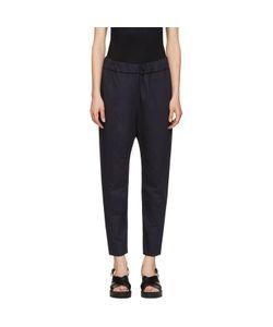 Marni | Twill Trousers