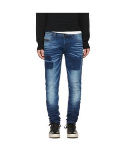 Diesel | Tepphar Patch Jeans