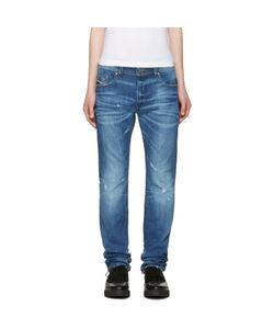 Diesel | Distressed Thavar Jeans