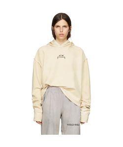 A-Cold-Wall | Oversized Logo Hoodie